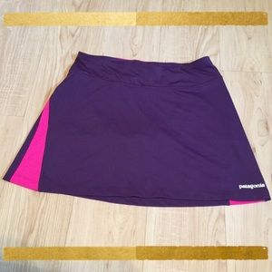 Patagonia Athletic Skirt